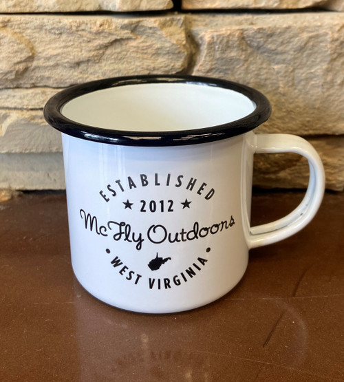 FAIRE McFly Outdoors Mug