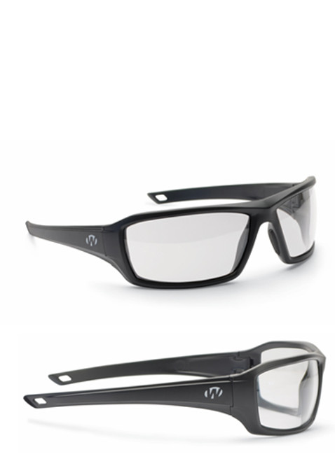 Walker's Ikon Forge Shooting Glasses Clear