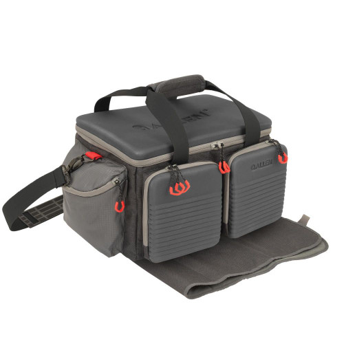 Allen Competitor All-In-One Single Compartment Shell Bag
