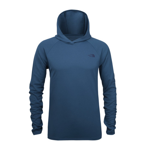 The North Face Mens Wander Sun Hoodie