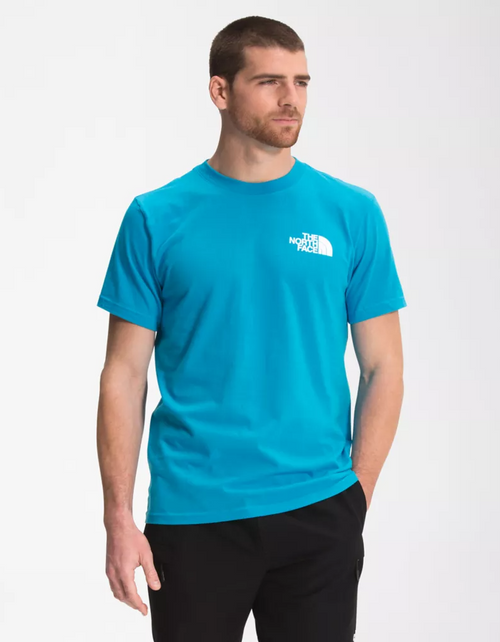 The North Face Men's S/S Box NSE Tee