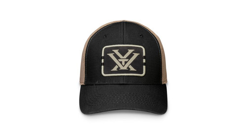 Vortex Mens Boxed Logo Cap