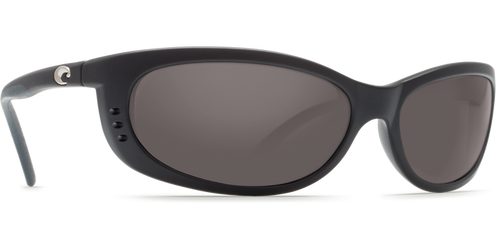 Costa Fathom Black Gray 580P