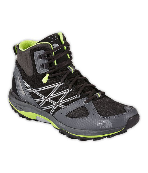 The North Face Mens Ultra Fastpack Mid Gore-Tex
