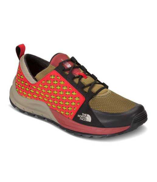 The North Face Mens Mountain Sneaker