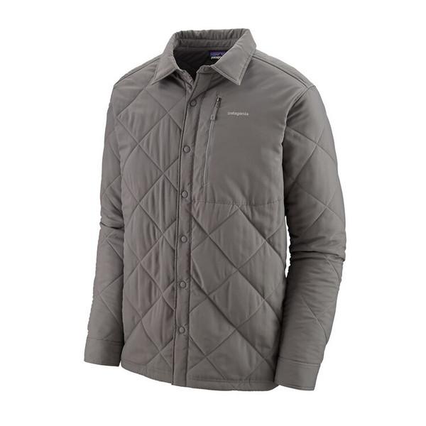 Patagonia Mens Tough Puff Shirt