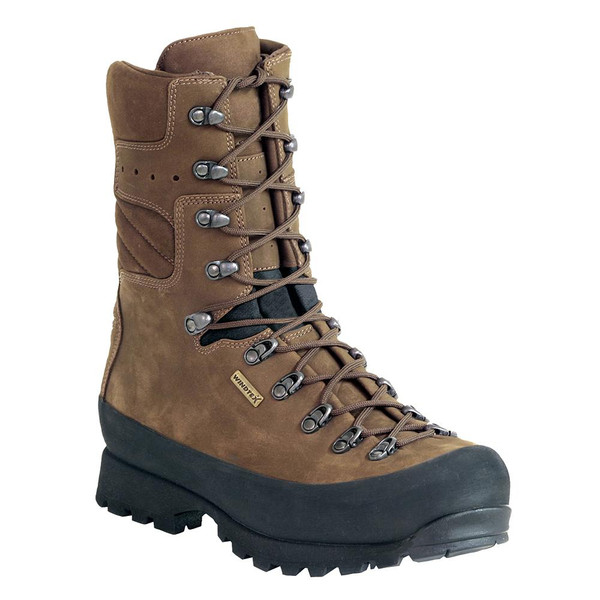 Kenetrek Men's Mountain Extreme Non-Insulated Boots
