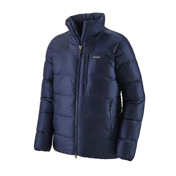 Patagonia Mens Fitz Roy Down Jacket