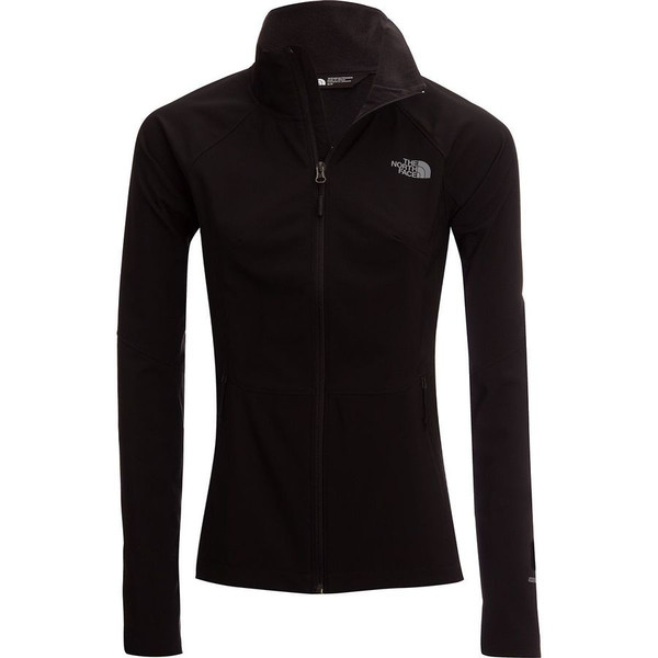 The North Face Womens Apex Piedra Soft Shell Jacket