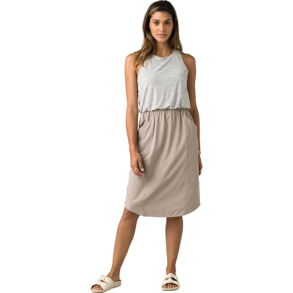 PrAna Women's Buffy Dress