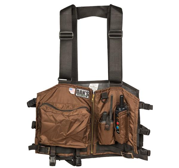 Dan's Hunting Gear Summer Strap Vest