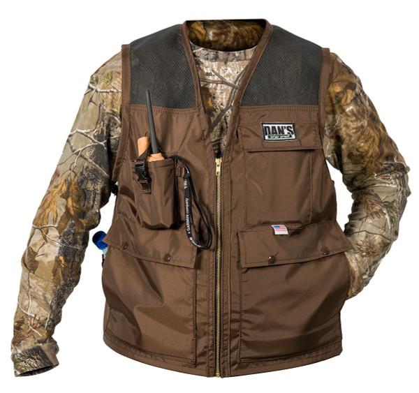 Dan's Hunting Gear Dog Days Vest