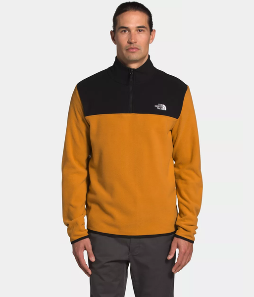 The North Face Men's TKA Glacier ¼ Zip