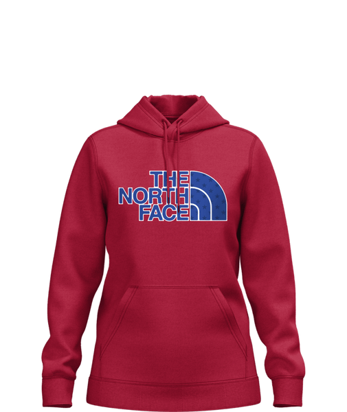 The North Face Womens USA Hoody