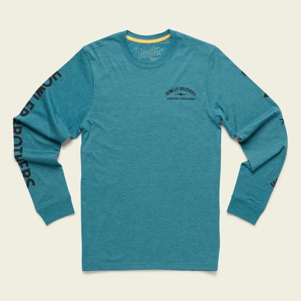 Howler Bros Longsleeve T-Shirt