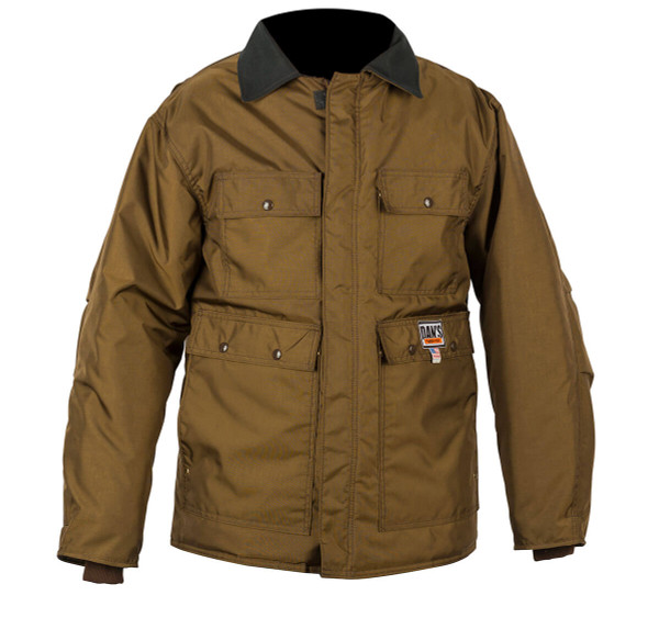Dan's Hunting Gear Briar Boss Coat