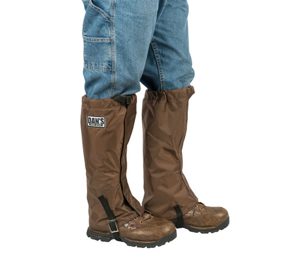 Dan's Hunting Gear Briar Proof Waterproof Gaiters