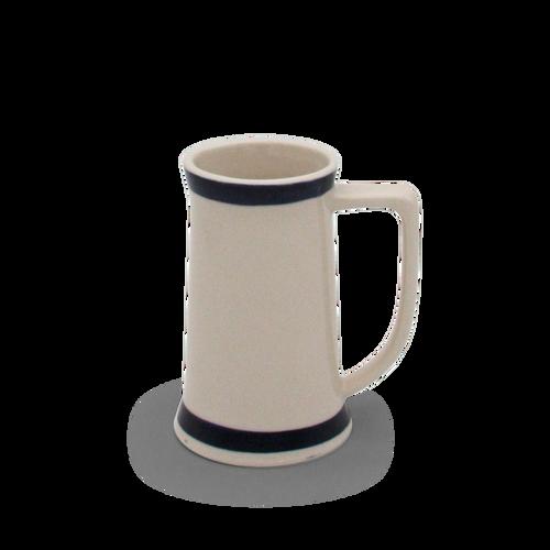 12 oz Stoneware Stein Mug