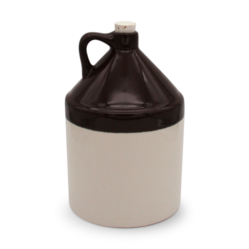 Beverage Crock Jug ~ 1 Gallon