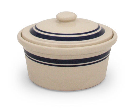 Dominion Bakeware ~ Covered Casserole