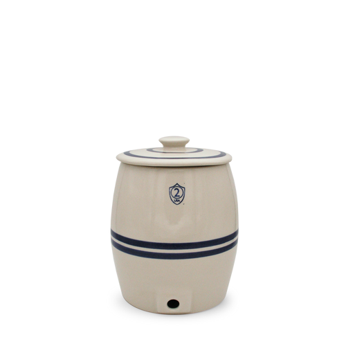 2 Gallon Keg [Spigot Sold Separately]