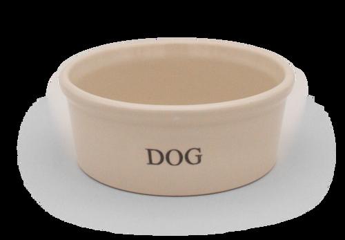 "9"" Dog Bowl"