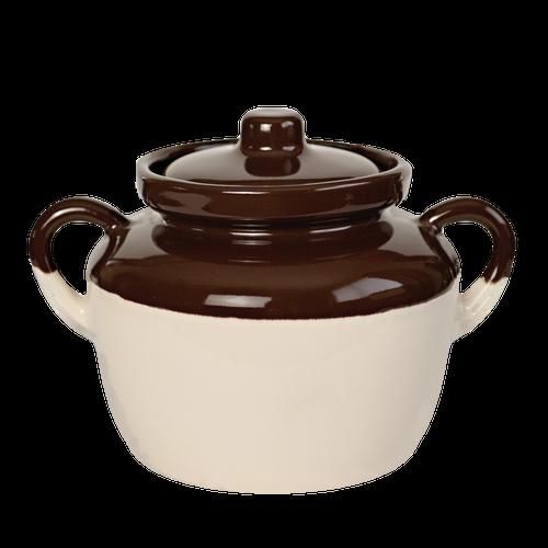 2 Quart Bean Pot