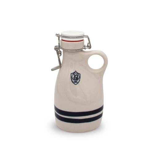 Beverage Growler ~ 32 oz