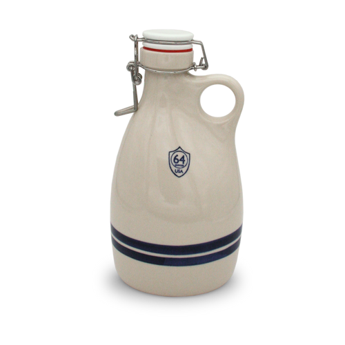 Beverage Growler ~ 64 oz