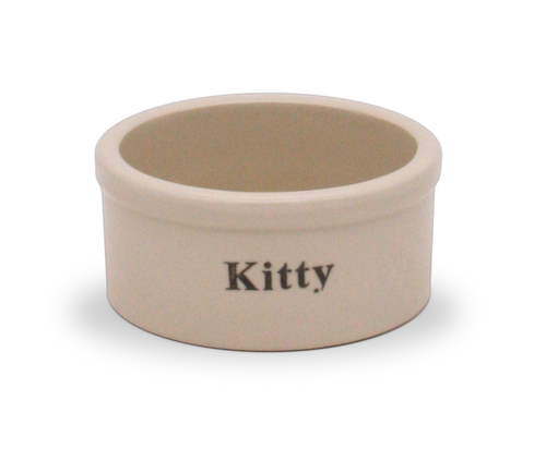 "5"" Kitty Bowl"
