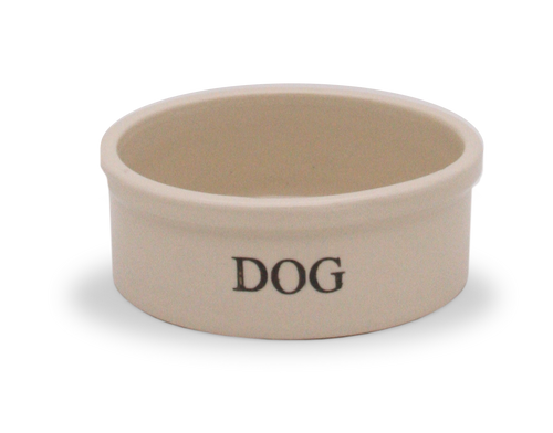 "7"" Dog Bowl"