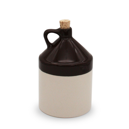 Beverage Crock Jug ~ ½ Gallon