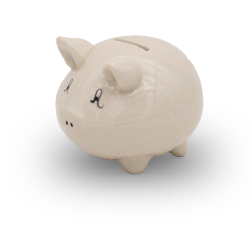 Piggy Bank ~ Small