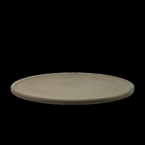 Hartstone Unglazed Pizza Pan, Large