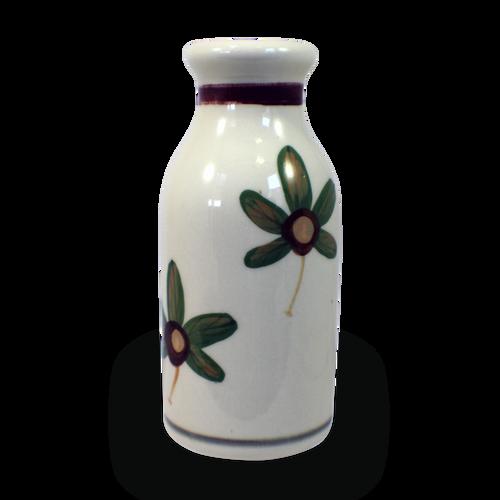 Milk Bottle in Our Classic Buckeye Pattern
