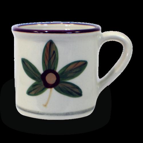 Traditional Mug in Our Classic Buckeye Pattern