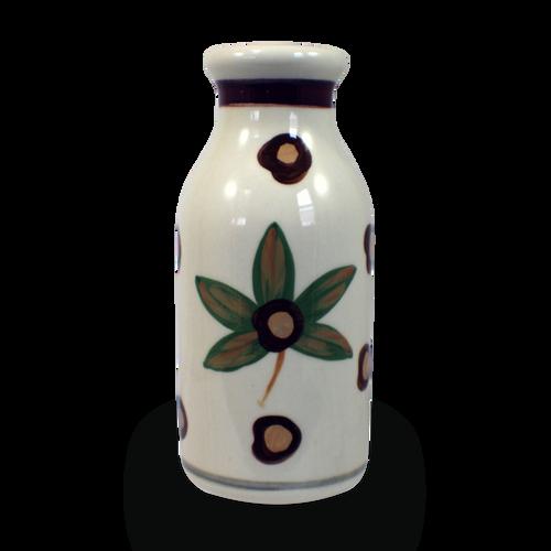 Milk Bottle in Our Modern Buckeye Pattern