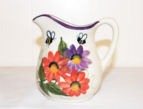 Mothers Day ~ Fancy Pitcher