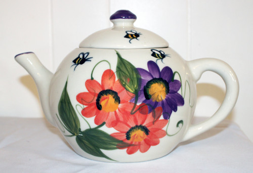 Mothers Day ~ Tea Pot