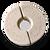 Preserving Crock Weight Set ~ 1 Gallon
