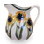 Fancy Pitcher in Our Sunflower Pattern
