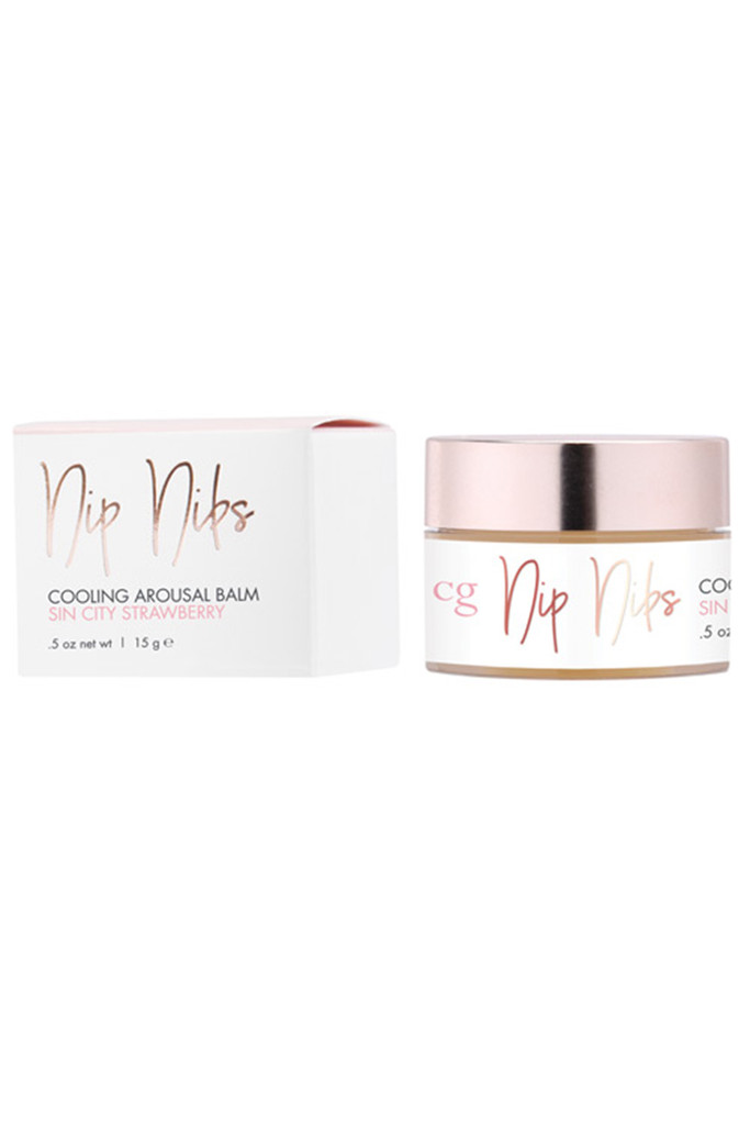 Nip Nibs Cooling Arousal Balm