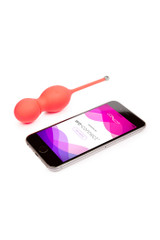 We-Vibe Bloom Vibrating Kegel Exerciser