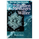 The Messages Hidden in Water