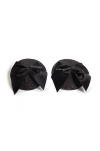 Burlesque Pasties with Bow