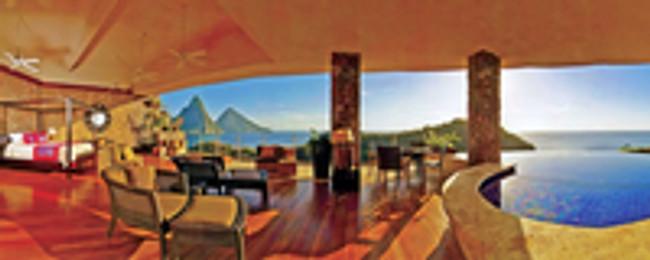 Top 5 Tropical Honeymoon Destinations