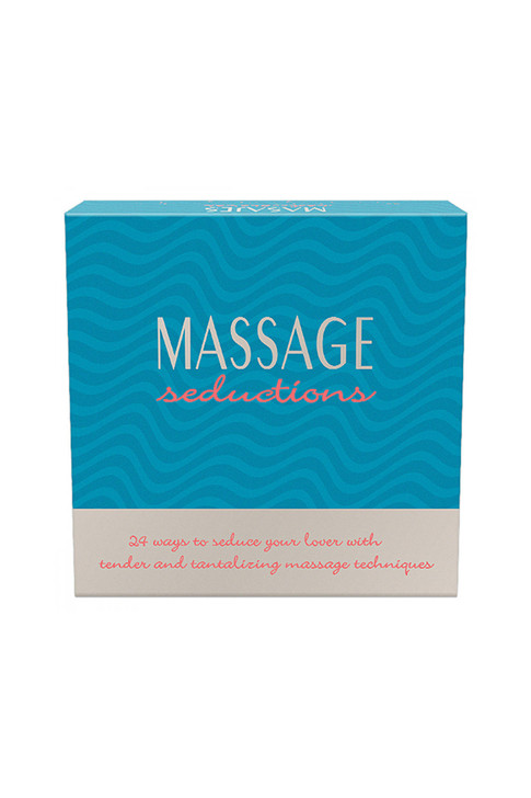 Massage Seductions Gift Set