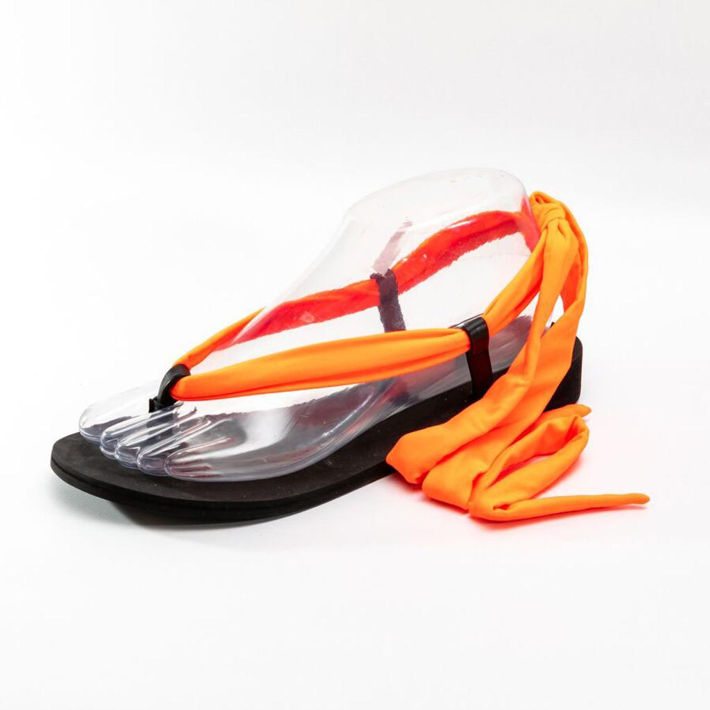 Tides  Sandals - Black Base