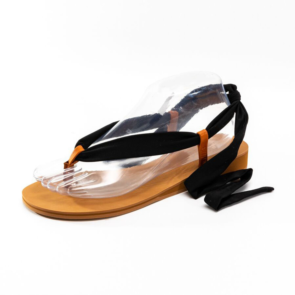 Tides  Sandals - Tan Base