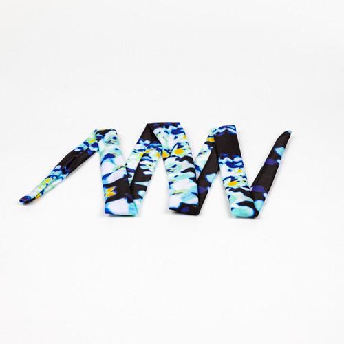 Tides - Blue Floral Strap